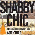 10 Sfumature di Shabby Chic – Antichità Radogna